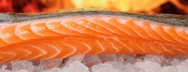 Here are 5 benefits of omega-3 fatty acids